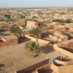 Объекты всемирного наследия ЮНЕСКО в Нигере