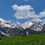 Объекты всемирного наследия ЮНЕСКО в Кыргызстане