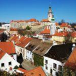 Объекты всемирного наследия ЮНЕСКО в Чешской Республике (Чехия)