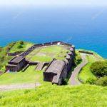 Национальный парк Крепость Бримстон Хилл, Сент-Китс и Невис