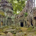 Камбоджа предлагает туристам самые экономный отдых