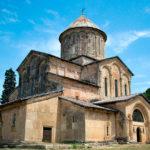 Объекты всемирного наследия ЮНЕСКО в Грузии