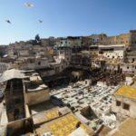 Объекты всемирного наследия ЮНЕСКО в Марокко