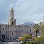 Объекты всемирного наследия ЮНЕСКО в Перу