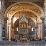 Самые известные древнеримские католические базилики Рима
