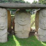 Объекты всемирного наследия ЮНЕСКО в Колумбии