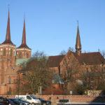 Объекты всемирного наследия ЮНЕСКО в Дании