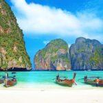Преимущества туров в Тайланд
