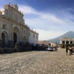 Объекты всемирного наследия ЮНЕСКО в Гватемале