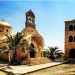 Объекты всемирного наследия ЮНЕСКО в Иордании