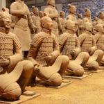 Семь чудес Китая