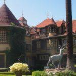 Винчестерский Таинственный Дом Сан-Хосе, Калифорния