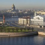 Путеводитель по Санкт-Петербургу - Достопримечательности, Реки и острова
