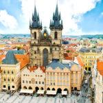 Путеводитель по Праге - богатое культурное наследие