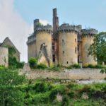 Замок Палюэль (Chateau de Paluel) - Франция