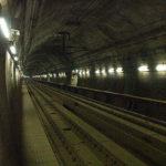 Самые длинные железнодорожные тоннели в мире
