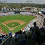 Самые большие бейсбольные стадионы в Соединенных Штатах
