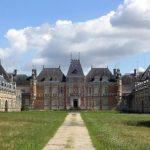Замок де Бюдо (Chateau de Budos) — Франция