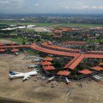 Самые загруженные аэропорты в Индонезии