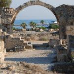 Путешествие назад в историю: красивые замки Кипра