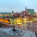 Путеводитель по Варшаве - транспорт, рестораны, туры и экскурсии
