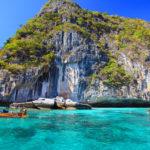 Отдых на Таиландском архипелаге Пхи-Пхи