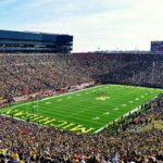 Самые большие стадионы в Соединенных Штатах