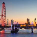 Путеводитель по Лондону - климат, транспорт