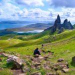 Шотландия - один из самых загадочных стран