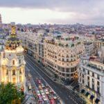 Путеводитель по Мадриду - фестивали, погода и летний лагерь