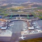 Самые загруженные аэропорты в Бразилии