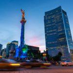 Путеводитель по Мехико - культура, экономика и олимпийские игры