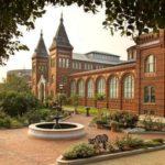 Изучение чудес света: Смитсоновские музеи, галереи и зоопарк