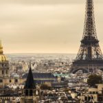 Путеводитель по Парижу - рестораны, кафе, отели и галереи
