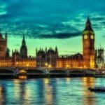 Самые знаменитые города мира