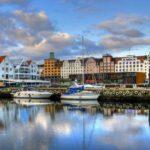 Самые дорогие города мира 2010 - Осло