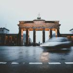 Путеводитель по Берлину - транспорт, отели и история