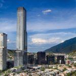 Самые высокие здания в Мексике