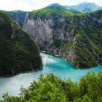 Объекты всемирного наследия ЮНЕСКО в Черногории