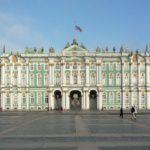 Екатерининский дворец: летний дом русских царей