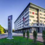 Новый отель бренда ibis открылся в Калининграде