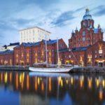 Путеводитель по Хельсинки