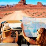 Путешествия на автомобилях стоят во всех странах по-разному