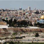Старый Город Иерусалим - Место Чудес На Святой Земле Ближнего Востока