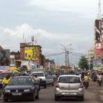 Основные города Бенина