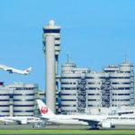 Самые загруженные аэропорты в Японии