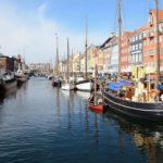 Путеводитель по Копенгагену - Летний отпуск