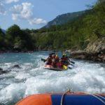 Что такое уровень сложности реки?