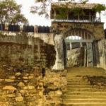 Объекты всемирного наследия ЮНЕСКО на Мадагаскаре