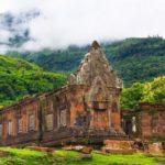Храмы Ват Пху и культурные объекты Чампасак в Лаосе